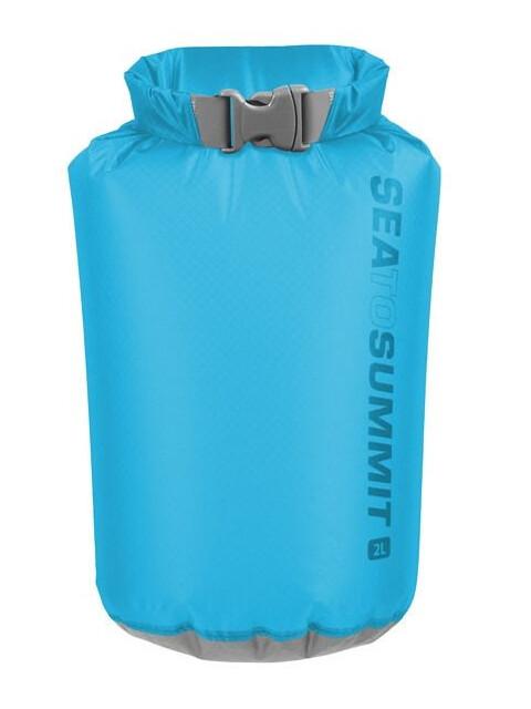 Sea to Summit Ultra-Sil Dry Sack 2L Blue